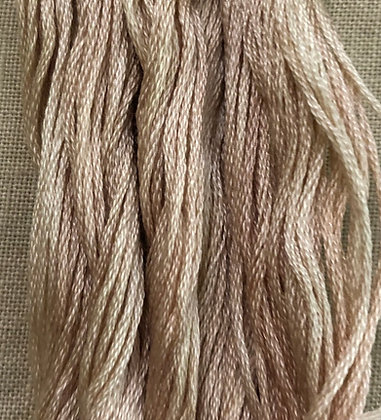Tea and Biscuits Classic Colorworks Cotton Threads 5-yard Skein