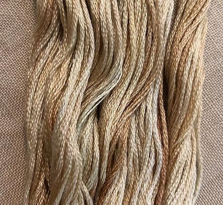 Rag Doll Sampler Threads by The Gentle Art 5-Yard Skein