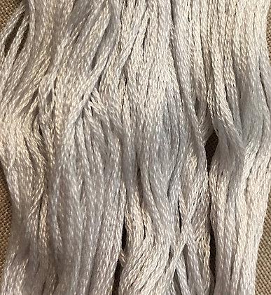 Picket Fence Sampler Threads by The Gentle Art 5-Yard Skein