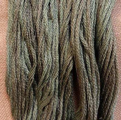 Secret Garden Classic Colorworks Cotton Threads 5-yard Skein