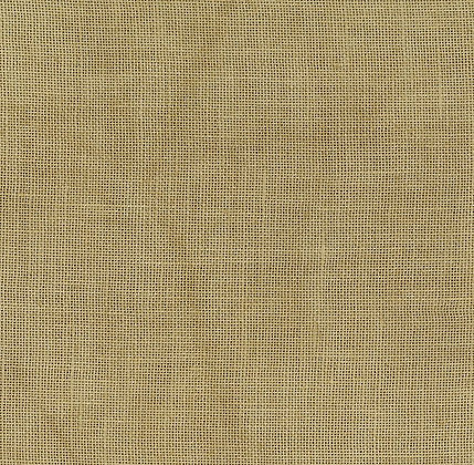 40 Count Aged Hazelnut Fat Quarter Hand-Dyed Linen by xJudesign