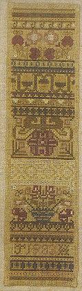 The Tudor Rose Sampler KIT by The Examplarery