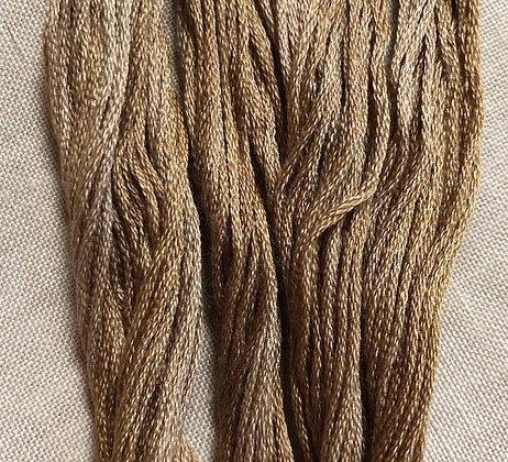 Straw Hat Classic Colorworks Cotton Threads 5-yard Skein