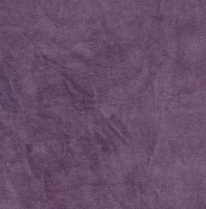 Woods Purple Hand-Dyed Velvet by Dames of the Needle
