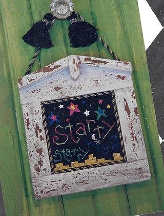 CATS Starry Starry Night by Trail Creek Farm