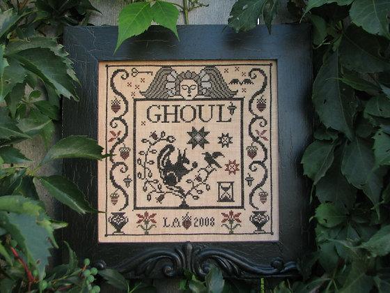 Ghoul by Plum Street Samplers