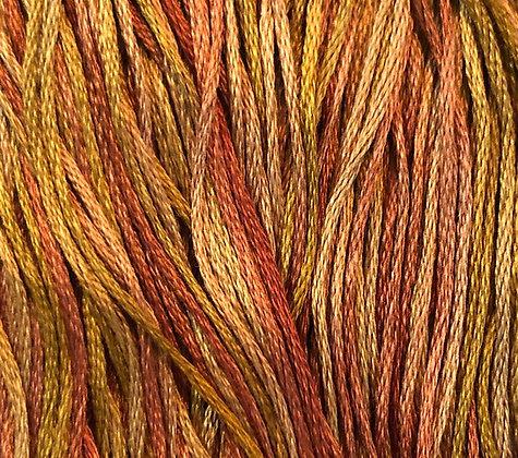 Tobacco Road by Weeks Dye Works