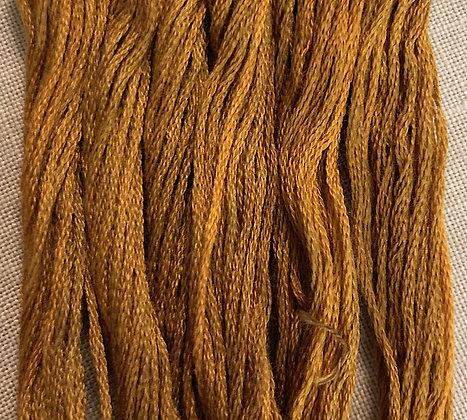 Toffee Sampler Threads by The Gentle Art 5-Yard Skein