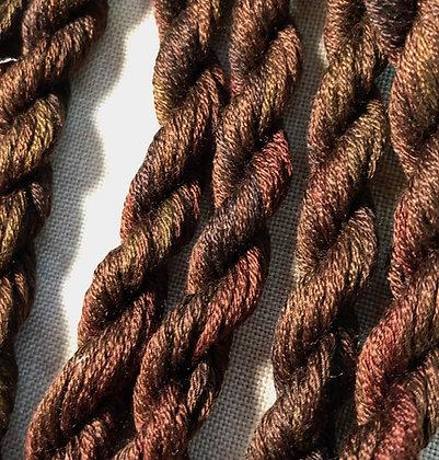 Jacaranda Gloriana 12-Strand Silk 6 Yards