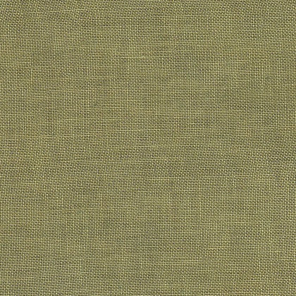 32 Count Grasshopper Fat Quarter Hand-Dyed Linen by Weeks Dye Works