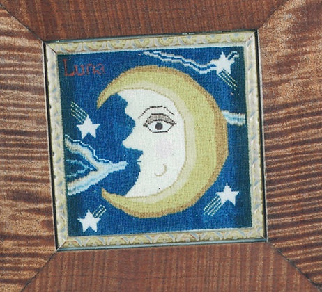 Luna by The Scarlet Letter