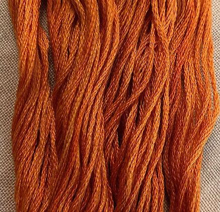 Fragrant Cloves Sampler Threads by The Gentle Art 5-Yard Skein
