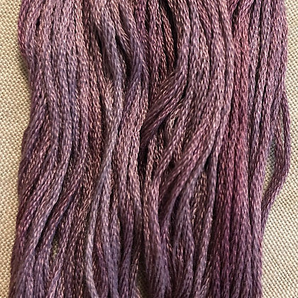 French Lilac Sampler Threads by The Gentle Art 5-Yard Skein
