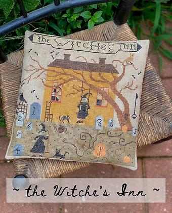 The Witch's Inn by Notforgotten Farm