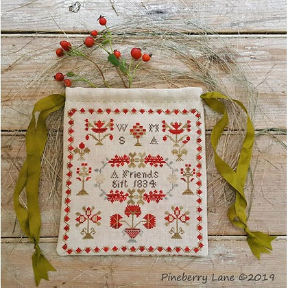 A Friend's Gift by Pineberry Lane