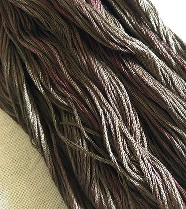 Adzuki Sampler Threads by The Gentle Art 5-Yard Skein