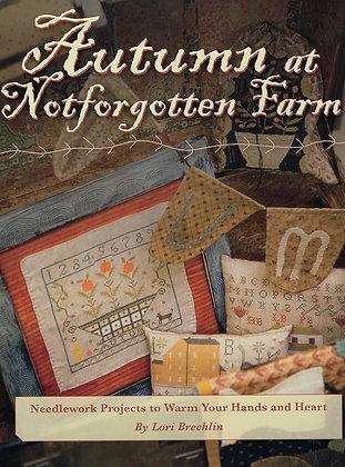 Autumn at Notforgotten Farm by Notforgotten Farm