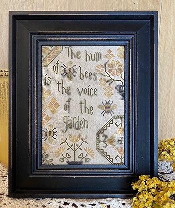 Quaker Bees by From the Heart