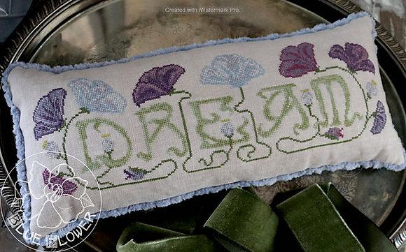 Dream by Blue Flower Designs