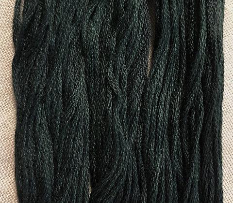 Blue Spruce Sampler Threads by The Gentle Art 5-Yard Skein