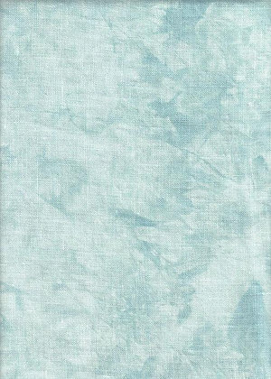 32 Count Tidal Fat Quarter Hand-Dyed Linen by Picture This P