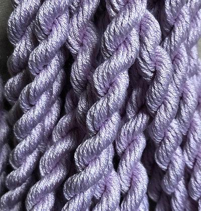 Sweet Lavender 6-yards, 12-stranded Silk Floss by Gloriana