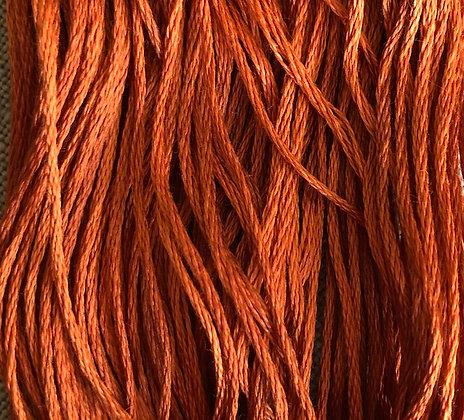 Terra Cotta by Weeks Dye Works 5-Yard Skein