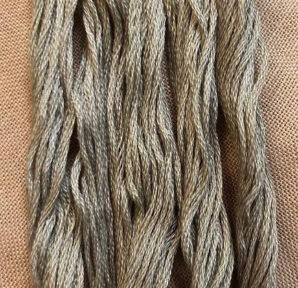 Prairie Grass Classic Colorworks Cotton Threads 5-yard Skein