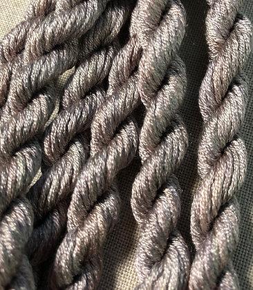 Sable Gloriana 12-Strand Silk 6 Yards