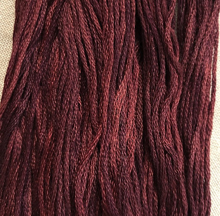 Cherry Bark Sampler Threads by The Gentle Art 5-Yard Skein