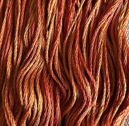 Cognac by Weeks Dye Works 5-Yard Skein