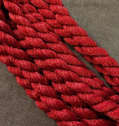 Crimson Silk Gloriana