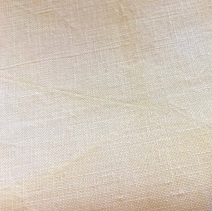 36 Count Baby Sheep Fat Quarter Hand-Dyed Linen by xJudesign