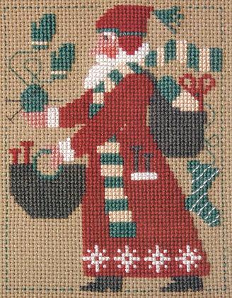 2007 Prairie Schooler Santa