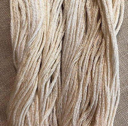 Oatmeal Sampler Threads by The Gentle Art 5-Yard Skein