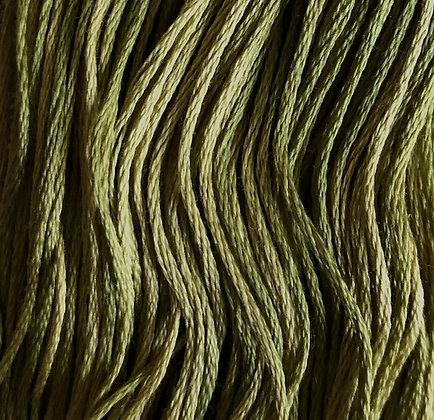 Guacamole by Weeks Dye Works 5-Yard Skein