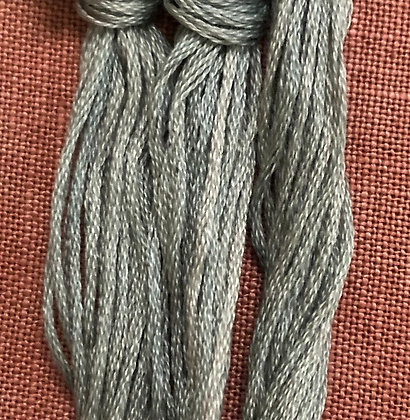 Old Money Classic Colorworks Cotton Threads 5-yard Skein
