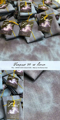 30 Count Tempest Linen by The Primitive Hare
