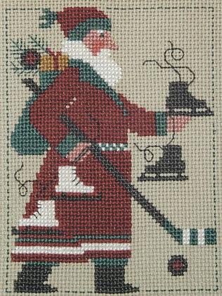 2009 Prairie Schooler Santa