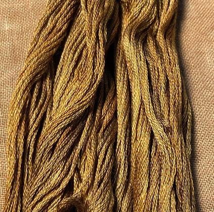 Burlap Sampler Threads by The Gentle Art 5-Yard Skein