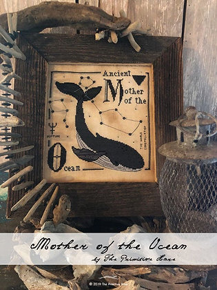 Mother of the Ocean by The Primitive Hare