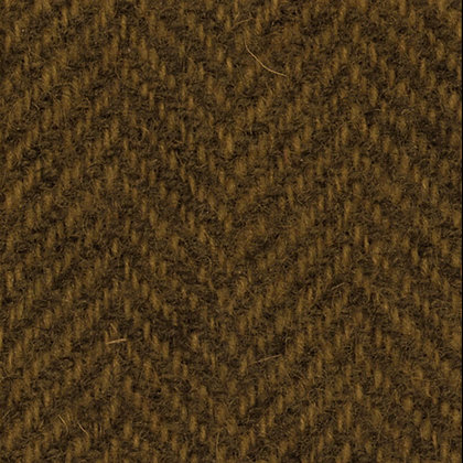 HONEY (Herringbone) Fat Quarter Wool by Primitive Gatherings for Moda