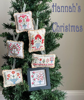 Hannah's Christmas by From the Heart