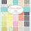 Thumbnail: Fine and Sunny Fat Quarter Set by Jen Kingwell/Moda Fabrics