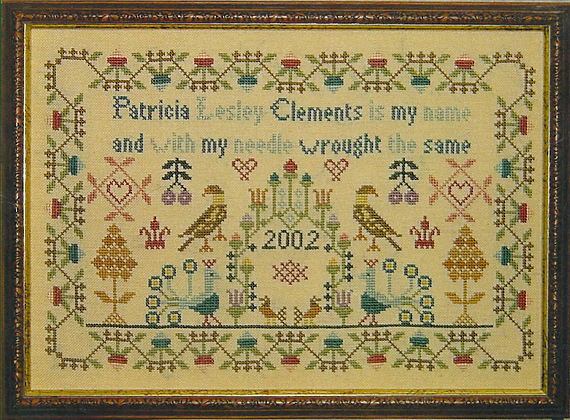 Is My Name by PLC Traditional Samplers