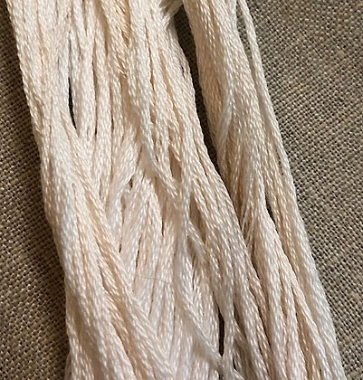 12-Grain Classic Colorworks Cotton Threads 5-yard Skein