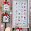 Thumbnail: Christmas Stamps by Madame Chantilly