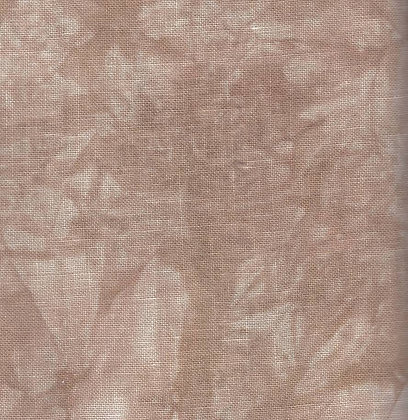 32 Count Doubloon Fat Quarter Hand-Dyed Linen by Picture This Plus