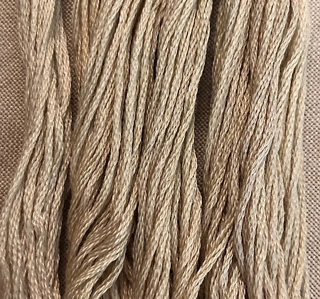 Parchment Sampler Threads by The Gentle Art 5-Yard Skein