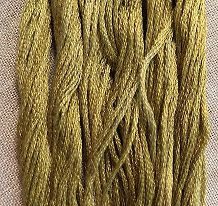 Corn Husk Sampler Threads by The Gentle Art 5-Yard Skein